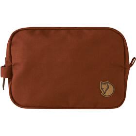 Fjällräven Gear Bag, orange